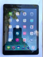 Apple iPad Air 128 gb Wi-Fi + Cellular, Space Gray (Серый космос)