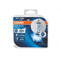 OSRAM COOL BLUE INTENSE 64210CBI-DuoBox Комплект ламп H7 55W белый спектр 1 ком. 2шт.