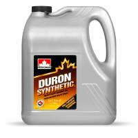Petro-Canada DURON SYNTHETIC SAE 5W-40 Синтетическое моторное масло 4 л.