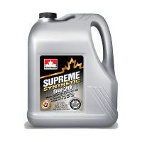 Petro-Canada Supreme Synthetic SAE 5W-20 Синтетическое моторное масло 4 л.
