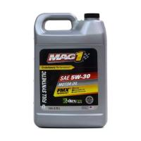 MAG 1® FULL SYNTHETIC 5W-30 MOTOR OIL MAG-69146 Синтетическое моторное масло 1 U.S. GAL (3.78 Л)