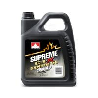 PETRO-CANADA SUPREME C3-X SYNTHETIC 5W-40 Синтетическое моторное масло 5 л.