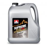PETRO-CANADA SUPREME C3-X SYNTHETIC 5W-30 Синтетическое моторное масло 4 л.