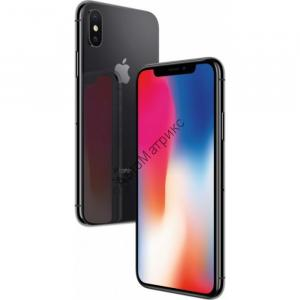 Apple iPhone X 256Gb Space Gray (Серый Космос) Смартфон Apple iPhone 7 256Gb (Black) USA